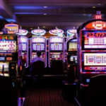 Why do some players prefer land based casinos?